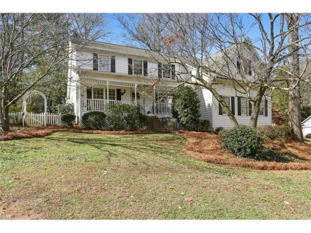 580 Berkeley Lane NE, Kennesaw, GA 30144 (MLS #5933909) :: North Atlanta Home Team
