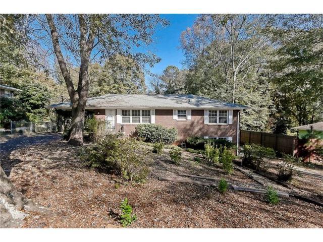 3532 Dunn Street SE, Smyrna, GA 30080 (MLS #5933916) :: North Atlanta Home Team