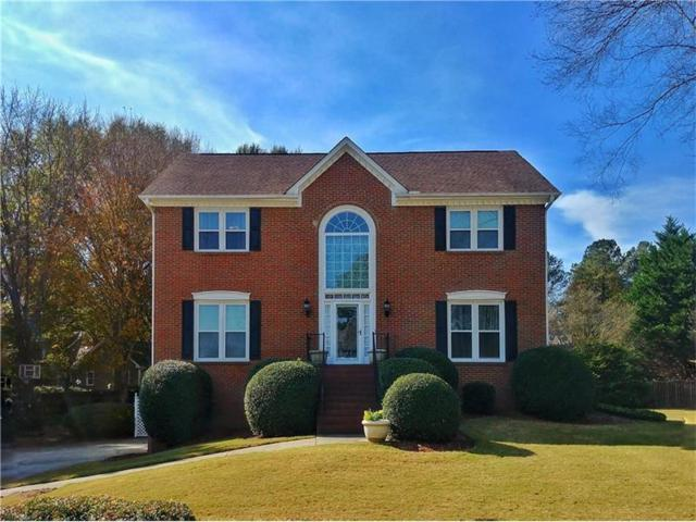 5300 Mainstream Circle, Peachtree Corners, GA 30092 (MLS #5933931) :: Buy Sell Live Atlanta