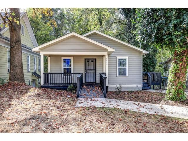 1090 White Oak Avenue SW, Atlanta, GA 30310 (MLS #5933943) :: North Atlanta Home Team
