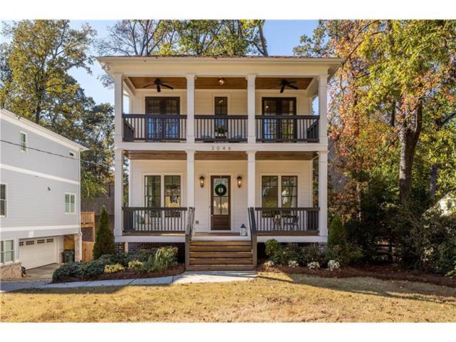 3046 Jefferson Street, Atlanta, GA 30341 (MLS #5933952) :: North Atlanta Home Team