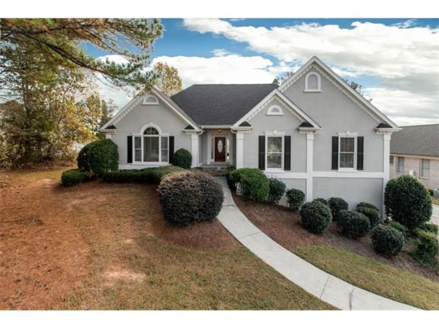 2177 Bakers Mill Road, Dacula, GA 30019 (MLS #5933956) :: North Atlanta Home Team