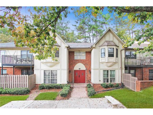 6851 Roswell Road NE A9, Atlanta, GA 30328 (MLS #5933964) :: North Atlanta Home Team
