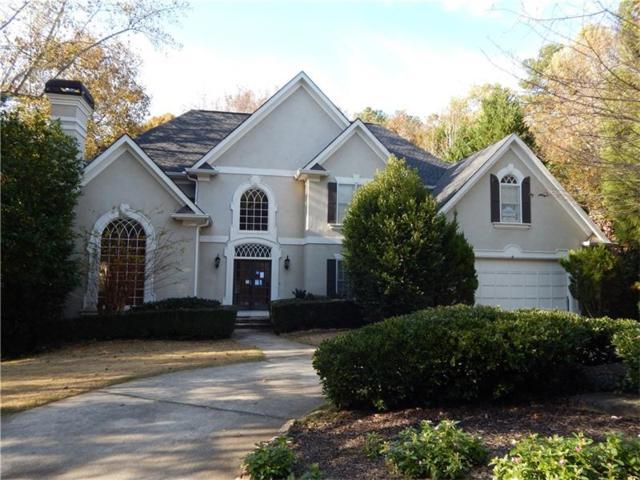430 Crepe Myrtle Terrace, Alpharetta, GA 30005 (MLS #5933967) :: North Atlanta Home Team