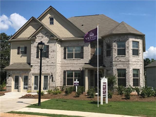 5230 Mirror Lake(Lot 280) Drive, Cumming, GA 30028 (MLS #5933978) :: North Atlanta Home Team