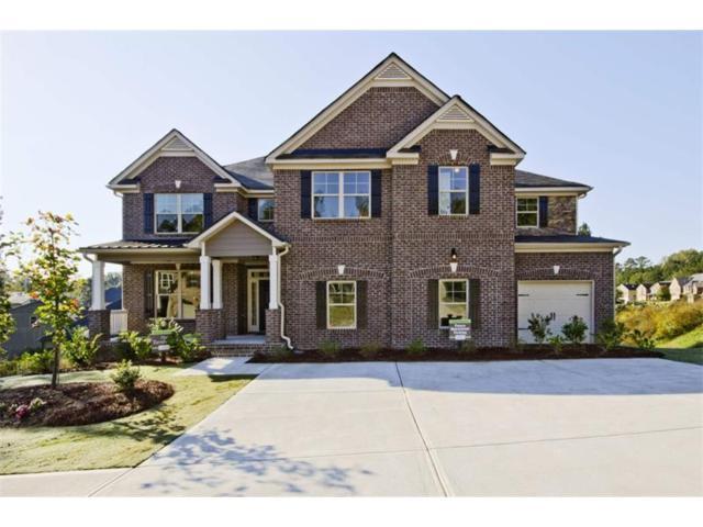 205 Elysian Drive, Fayetteville, GA 30214 (MLS #5933994) :: Carr Real Estate Experts