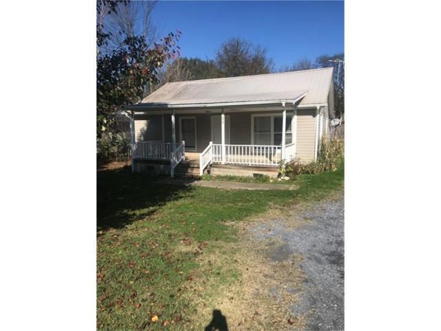 656 Atlanta Highway, Rockmart, GA 30153 (MLS #5934020) :: Main Street Realtors