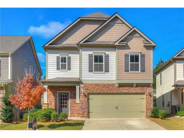 276 Shaw Drive, Acworth, GA 30102 (MLS #5934021) :: North Atlanta Home Team