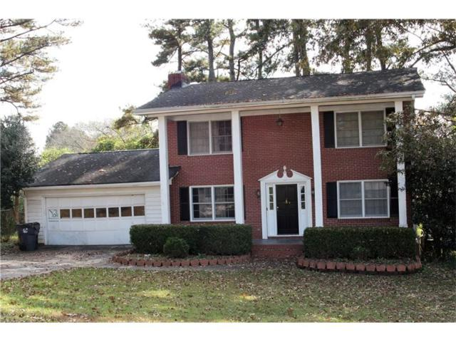 2740 Bethesda Court, Lawrenceville, GA 30044 (MLS #5934031) :: North Atlanta Home Team