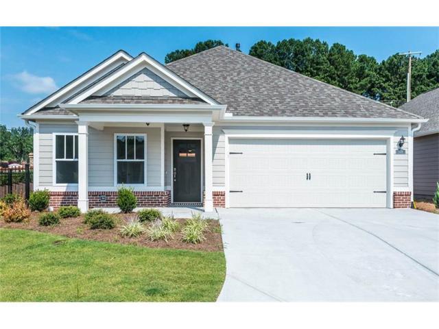 6313 B Woodstock Road, Acworth, GA 30301 (MLS #5934034) :: North Atlanta Home Team