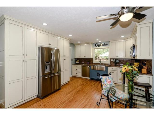 2894 Jones Mill Road NW, Dunwoody, GA 30360 (MLS #5934035) :: Buy Sell Live Atlanta