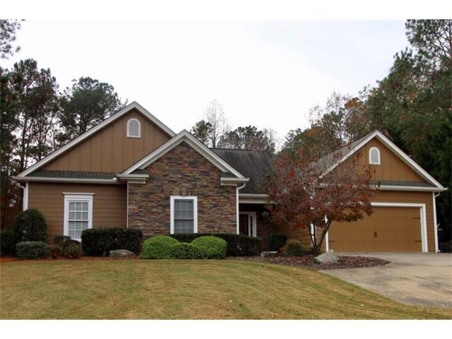 400 Oakwind Drive, Canton, GA 30114 (MLS #5934037) :: North Atlanta Home Team