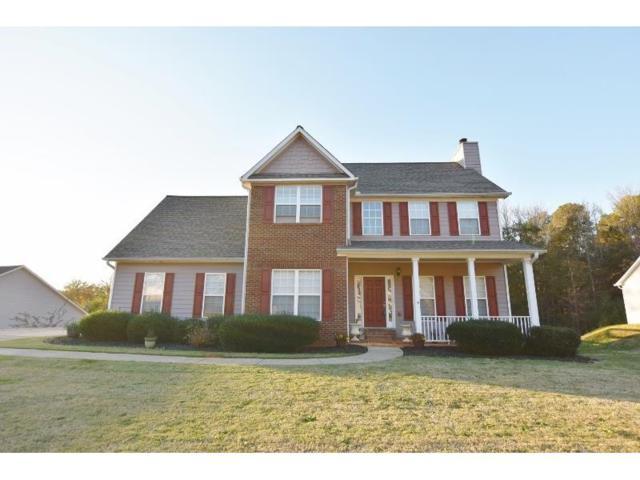 218 Redtail Road, Jefferson, GA 30549 (MLS #5934044) :: North Atlanta Home Team
