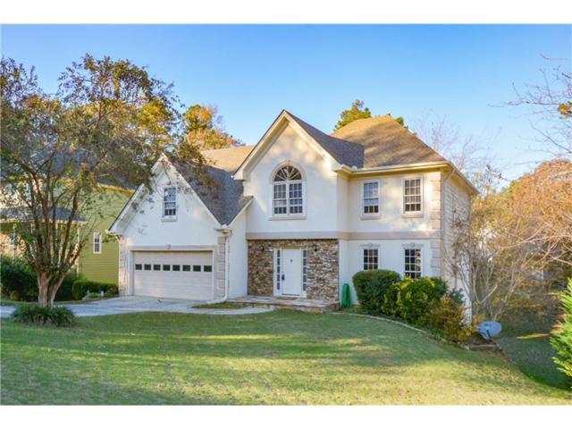 4555 Browning Trail, Sugar Hill, GA 30518 (MLS #5934051) :: North Atlanta Home Team