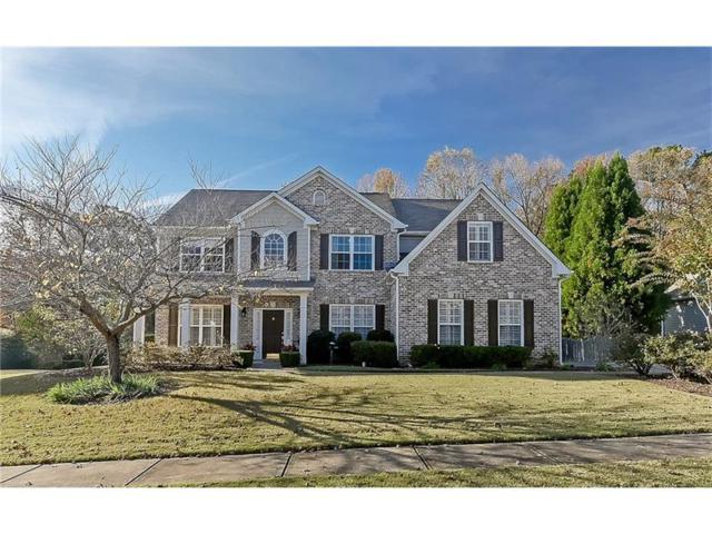 314 Meadowcrest Circle, Canton, GA 30115 (MLS #5934052) :: North Atlanta Home Team
