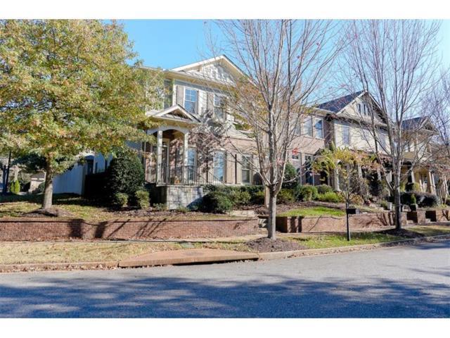 12545 Danesfeld Drive, Alpharetta, GA 30004 (MLS #5934055) :: North Atlanta Home Team