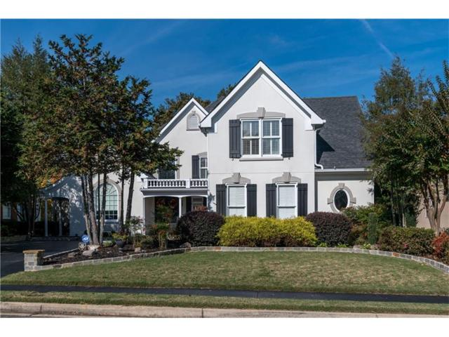 9230 Stoney Ridge Lane, Alpharetta, GA 30022 (MLS #5934060) :: North Atlanta Home Team