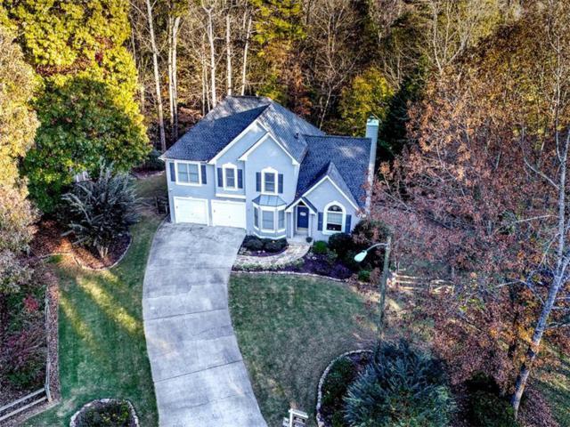 503 Springwater Cove, Woodstock, GA 30188 (MLS #5934062) :: North Atlanta Home Team