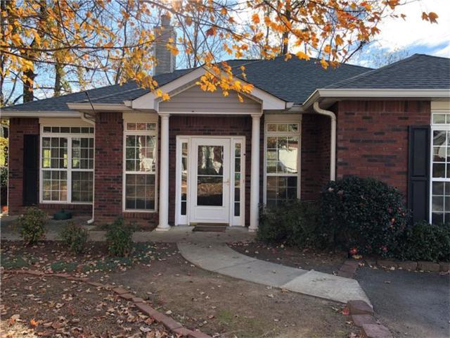4204 Pondview Way #68, Oakwood, GA 30566 (MLS #5934080) :: North Atlanta Home Team