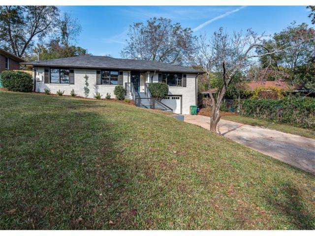 1518 SE Cecilia Drive, Atlanta, GA 30316 (MLS #5934092) :: North Atlanta Home Team