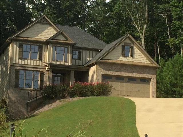 18 Roxburgh Trail NE, Cartersville, GA 30121 (MLS #5934110) :: Carr Real Estate Experts