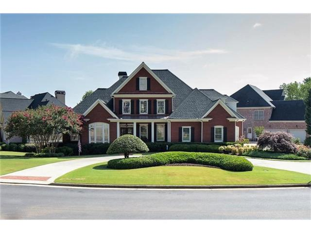 7925 Saint Marlo Fairway Drive, Duluth, GA 30097 (MLS #5934113) :: North Atlanta Home Team