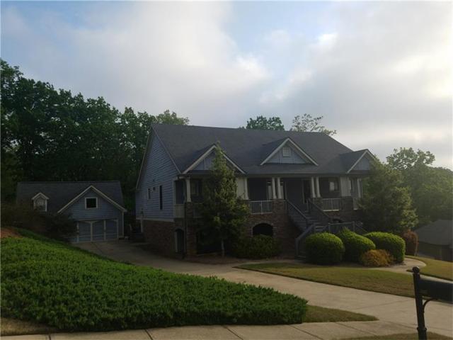 505 Crested Hawk Ridge, Canton, GA 30114 (MLS #5934141) :: Path & Post Real Estate