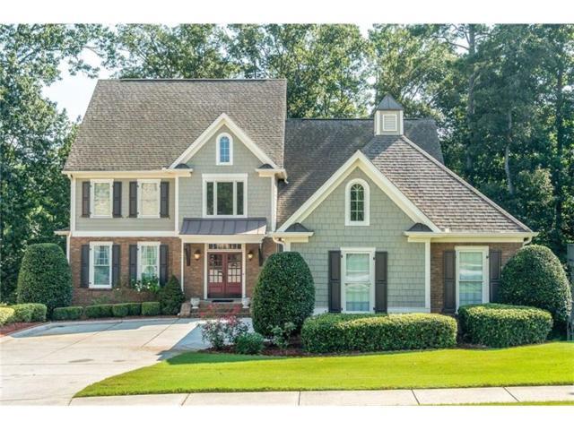 968 Shady Spring Way, Lawrenceville, GA 30045 (MLS #5934151) :: North Atlanta Home Team