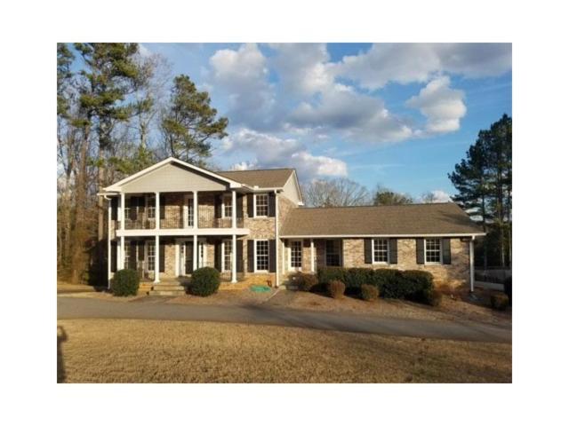 15750 Henderson Road, Milton, GA 30004 (MLS #5934157) :: North Atlanta Home Team