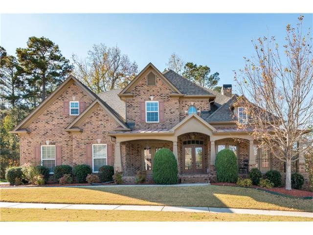 3492 Preservation Circle, Lilburn, GA 30047 (MLS #5934163) :: North Atlanta Home Team