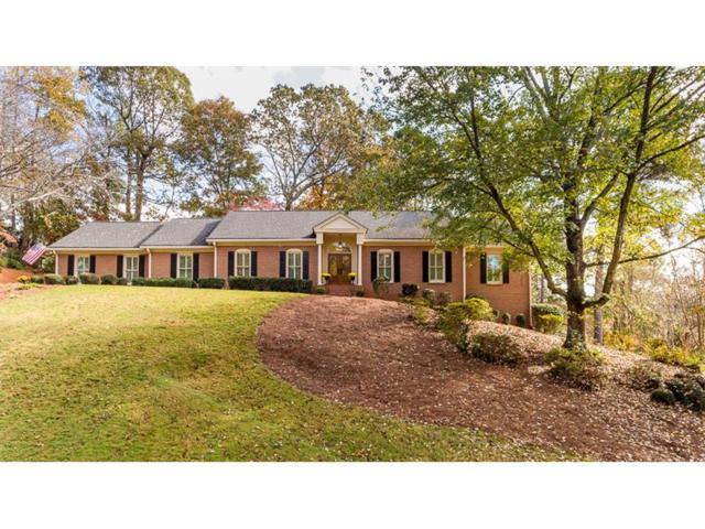 4049 Charleston Place SE, Smyrna, GA 30080 (MLS #5934167) :: North Atlanta Home Team