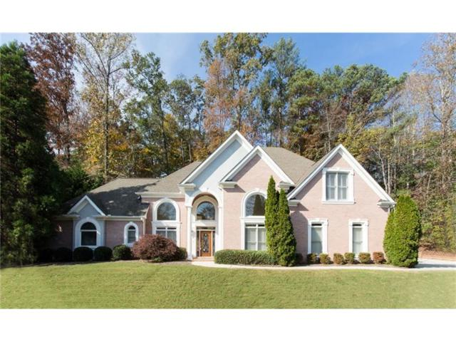 9340 Saint Georgen Common, Duluth, GA 30097 (MLS #5934168) :: North Atlanta Home Team