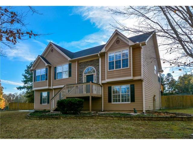1065 Smoke Hill Lane, Hoschton, GA 30548 (MLS #5934180) :: North Atlanta Home Team