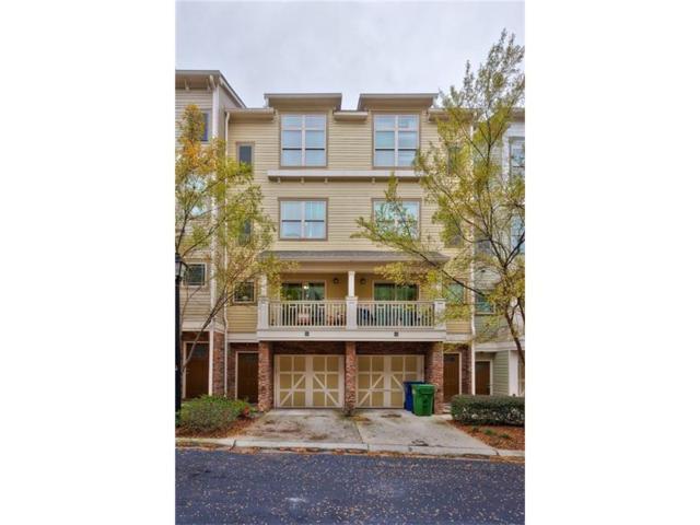 216 Semel Drive NW #364, Atlanta, GA 30309 (MLS #5934208) :: North Atlanta Home Team