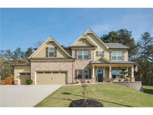 915 Mulberry Bay Drive, Dacula, GA 30019 (MLS #5934223) :: North Atlanta Home Team