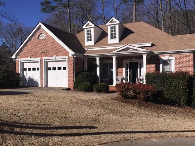 401 Sycamore Trail, Woodstock, GA 30189 (MLS #5934227) :: North Atlanta Home Team