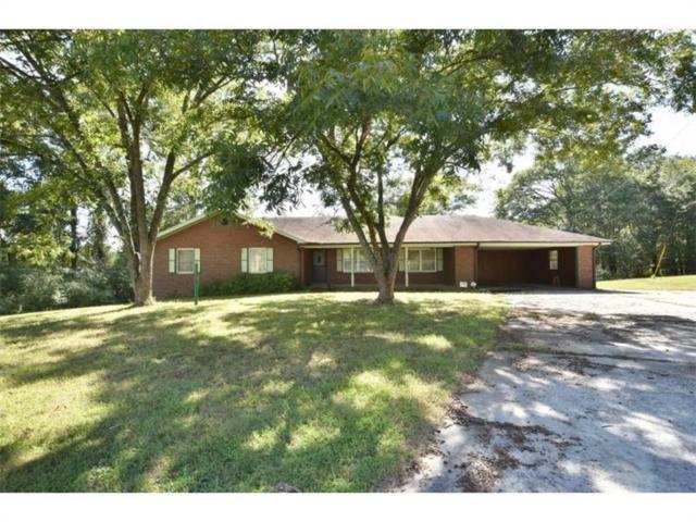 889 Martins Chapel Road, Lawrenceville, GA 30045 (MLS #5934231) :: North Atlanta Home Team