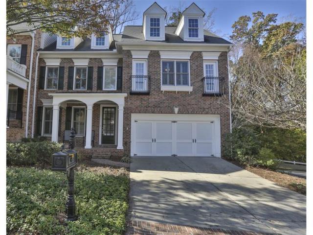 11680 Dancliff Trace, Alpharetta, GA 30009 (MLS #5934244) :: North Atlanta Home Team
