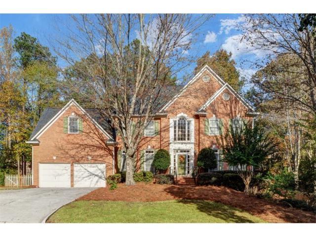 4627 Wickford Circle NE, Roswell, GA 30075 (MLS #5934247) :: North Atlanta Home Team