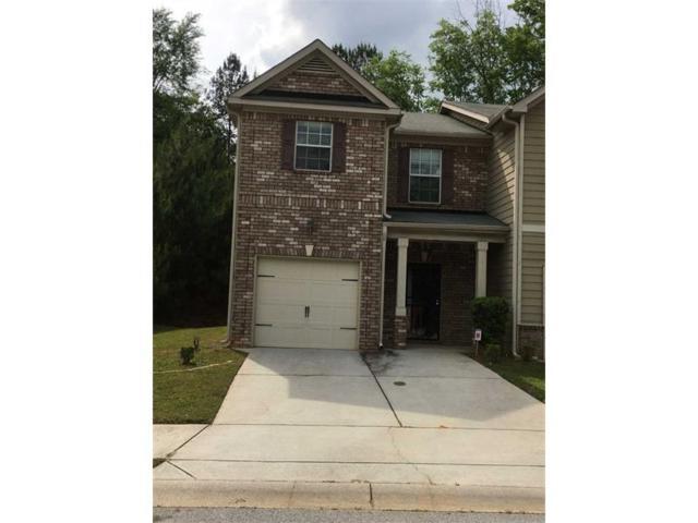3001 Tarian Way, Decatur, GA 30034 (MLS #5934279) :: North Atlanta Home Team