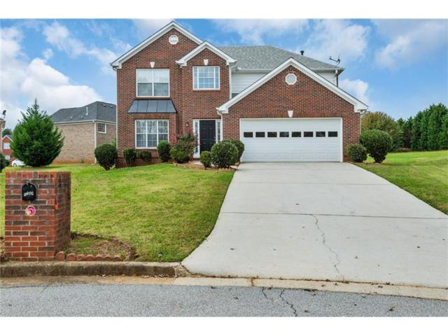 5744 Southland Walk, Stone Mountain, GA 30087 (MLS #5934284) :: North Atlanta Home Team