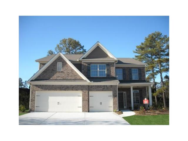 5254 Comfort Well Drive, Kennesaw, GA 30152 (MLS #5934292) :: North Atlanta Home Team