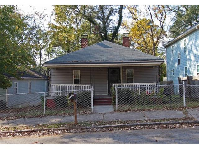 1145 Ira Street SW, Atlanta, GA 30310 (MLS #5934305) :: North Atlanta Home Team
