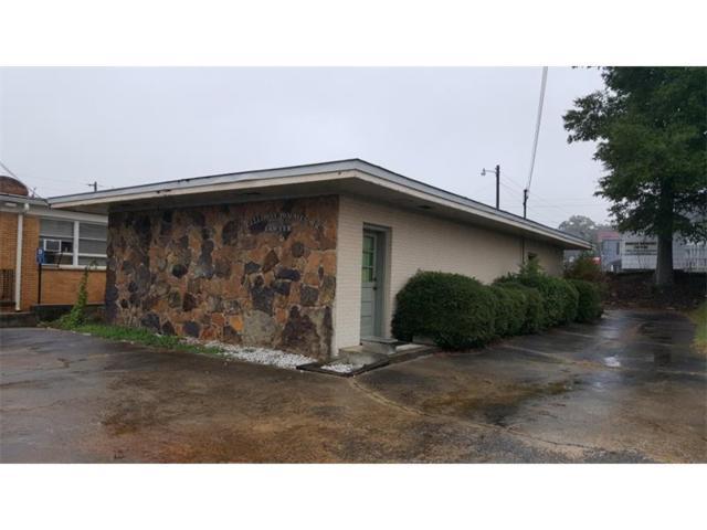 14 N Main Street, Cedartown, GA 30125 (MLS #5934319) :: Main Street Realtors