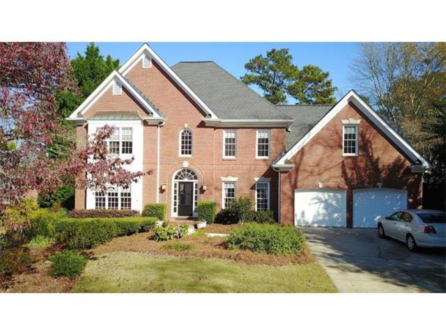 4295 Courageous Wake, Alpharetta, GA 30005 (MLS #5934328) :: North Atlanta Home Team