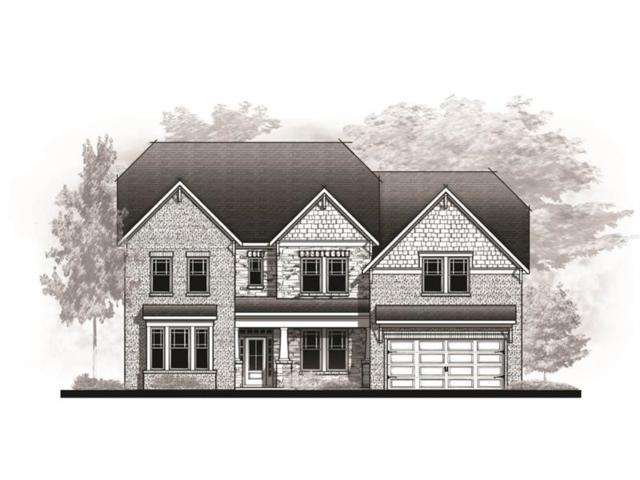 5260 Comfort Well Drive, Kennesaw, GA 30152 (MLS #5934338) :: North Atlanta Home Team
