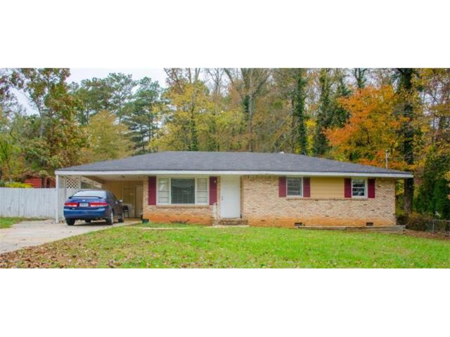 3078 Hicks Road, Marietta, GA 30060 (MLS #5934353) :: Path & Post Real Estate