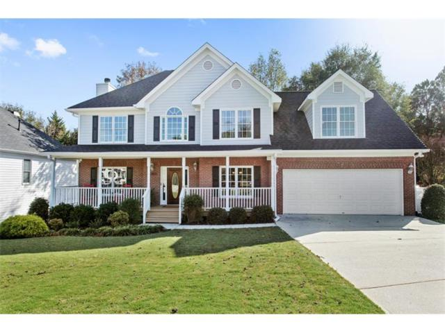 2455 Potomac View Court, Grayson, GA 30017 (MLS #5934355) :: North Atlanta Home Team