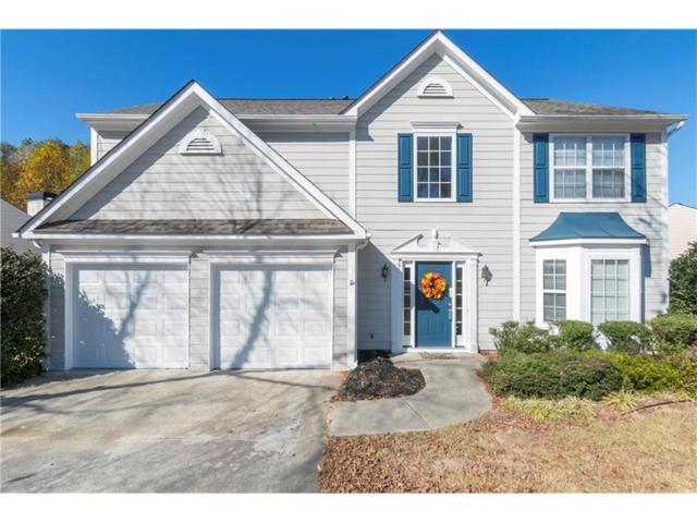 3930 Plantation Mill Drive, Buford, GA 30519 (MLS #5934366) :: North Atlanta Home Team