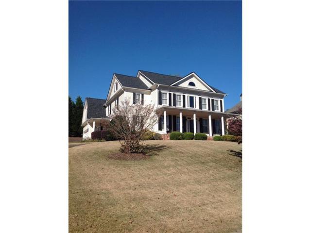 1049 Meadow Brook Drive #00, Woodstock, GA 30188 (MLS #5934392) :: Charlie Ballard Real Estate